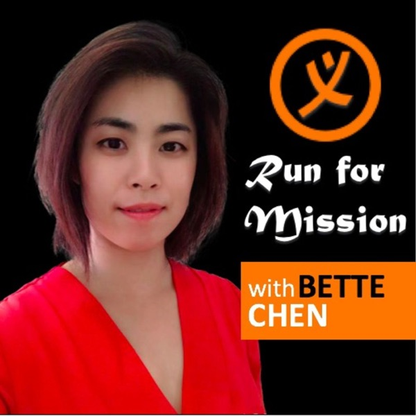 Run For Mission Podcast