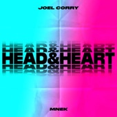 Head & Heart (feat. MNEK) artwork