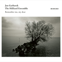 Jan Garbarek & The Hilliard Ensemble - Remember Me, My Dear (Live in Bellinzona / 2014) artwork