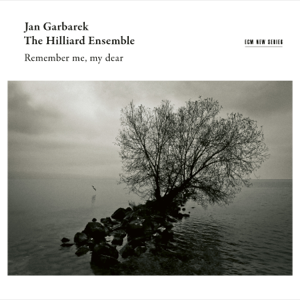 Jan Garbarek & Hilliard Ensemble - Remember Me, My Dear (Live in Bellinzona / 2014)
