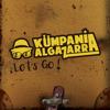 Kumpania Algazarra - Libertad (feat. Morodo) artwork
