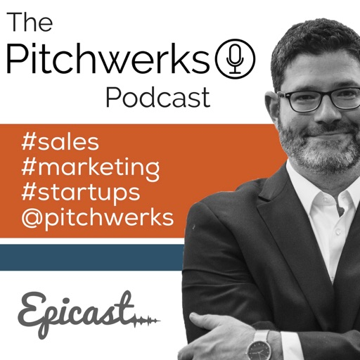 Cover image of The Pitchwerks Podcast