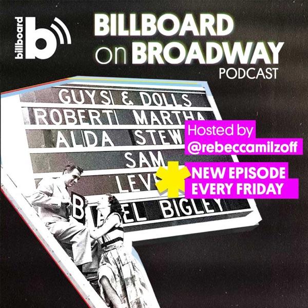 Billboard on Broadway
