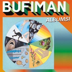 Bufiman - Albumsi