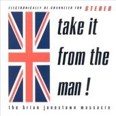 The Brian Jonestown Massacre - Monkey Puzzle