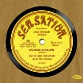 John Lee Hooker - Strike Blues