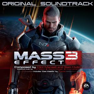 Mass Effect 3 (Original Soundtrack) - EA Games Soundtrack