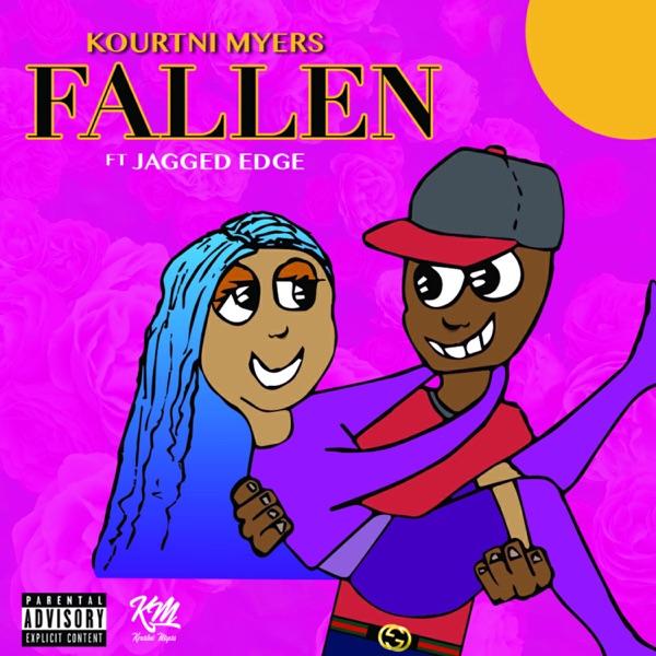 Fallen (feat. Jagged Edge) - Single