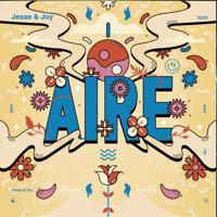 Jesse & Joy - Aire (Versión Día) artwork