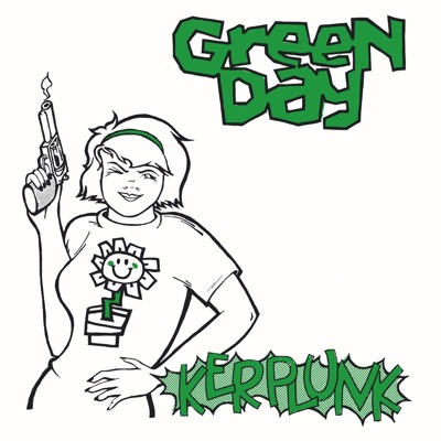 Kerplunk - Green Day