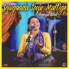 Ananya Bhat, Bharath Naik & Girish K.P - Sojugaada Sooju Mallige artwork