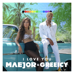 Maejor & Greeicy - I Love You (432 Hz)
