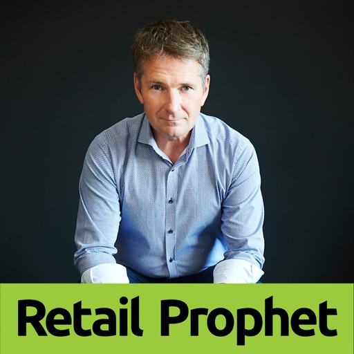 Cover image of Retail Prophet