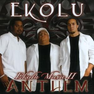 Ekolu - I'll Be Good to You