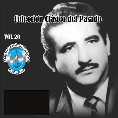 Colección Clásico del Pasado, Vol. 20 - Noel Petro