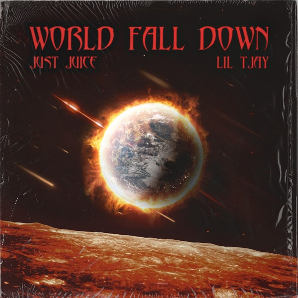 World Fall Down (feat. Lil Tjay) - Single