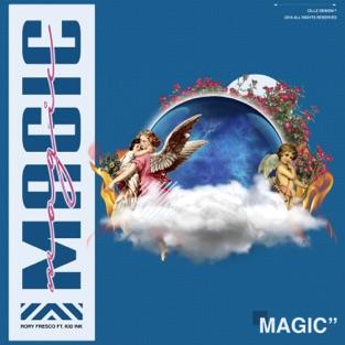 Rory Fresco & Kid Ink – Magic – Single [iTunes Plus AAC M4A]