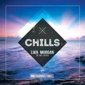 Be My Lover - Lika Morgan