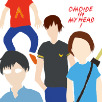 ナンバーガール - OMOIDE IN MY HEAD 1 ~BEST & B-SIDES~ artwork