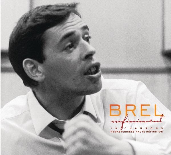 Jacques Brel  -  La chanson des vieux amants diffusé sur Digital 2 Radio