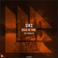 Back in Time (Tomfat rmx) - SIKS