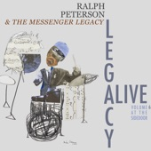 Ralph Peterson and The Messenger Legacy - Children of the Night