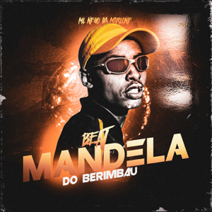 MC Nego da Marcone - Beat Mandela do Berimbau