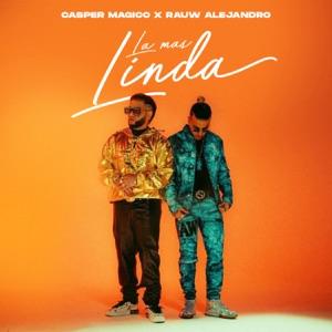 Casper Mágico & Rauw Alejandro - La Más Linda