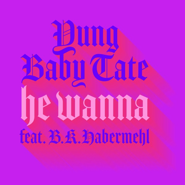 He Wanna (feat. B.K. Habermehl) - Single