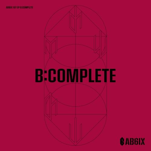 AB6IX – B:COMPLETE