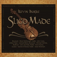 Sligo Made by Kevin Burke on Apple Music