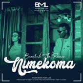 Nimekoma - Barakah the Prince