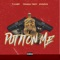Put It on Me (feat. RVSHVD, Trigga Trey) - Tlump lyrics