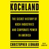 Christopher Leonard - Kochland (Unabridged)  artwork