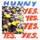 Hunny - Change Ur Mind