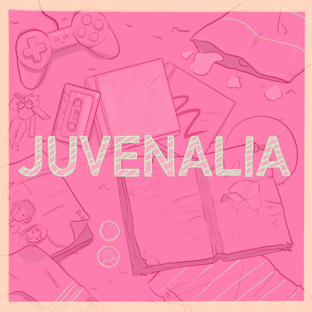 Juvenalia by Tall Tales on Apple Podcasts
