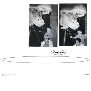 Vegyn - Nauseous / Devilish feat. JPEGMAFIA