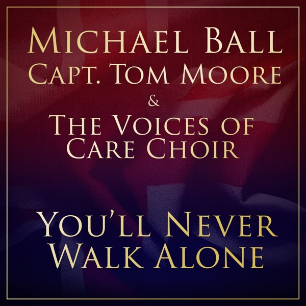You'll Never Walk Alone (NHS Charity Single) - Single