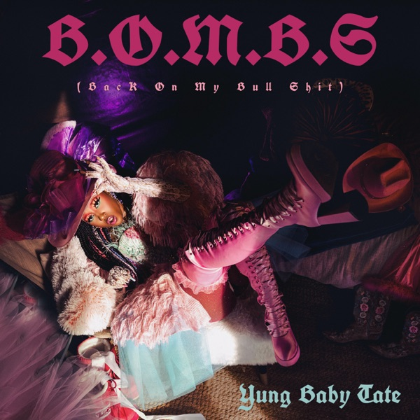 B.O.M.B.S. - Single
