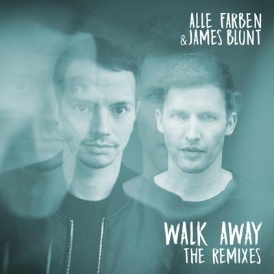 Walk Away - The Remixes - EP - James Blunt