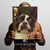 Icon My Love (feat. 3robi & Ramiks) - Single