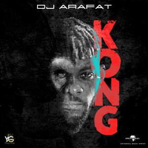 DJ Arafat - Kong