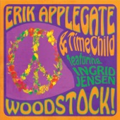 Erik Applegate and Time Child - Soul Sacrifice (feat. Ingrid Jensen)