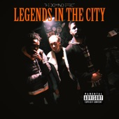 The Domino Effect - Legends in the City
