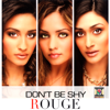 Don t Be Shy feat Dr Zeus - Rouge mp3