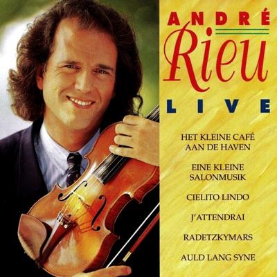 Live - André Rieu