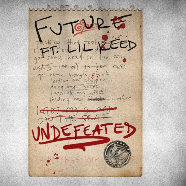 Undefeated (feat. Lil Keed) - Single