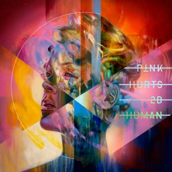 P!nk Love Me Anyway feat Chris Stapleton Pnk album songs, reviews, credits