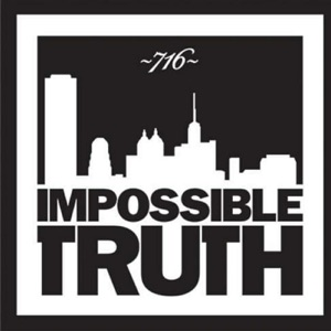 Impossible Truth - The Revivalists