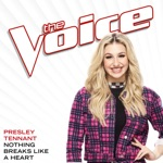 Nothing Breaks Like A Heart (The Voice Performance) - Single